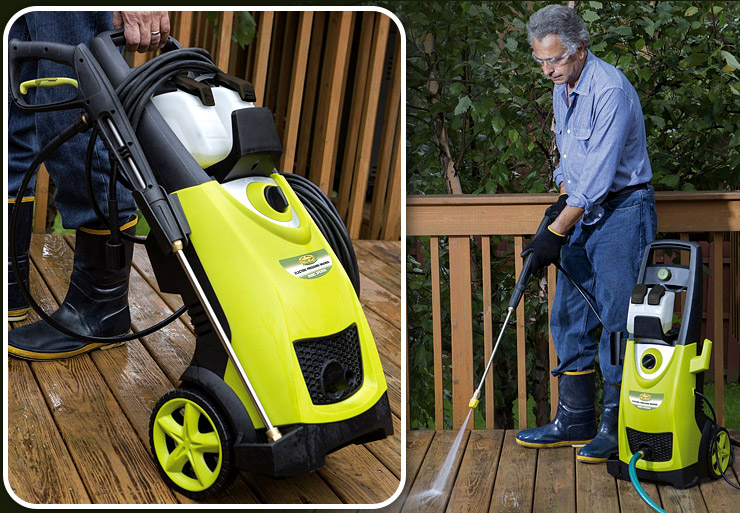 sun-joe-spx3000-2030-electric-pressure-washer
