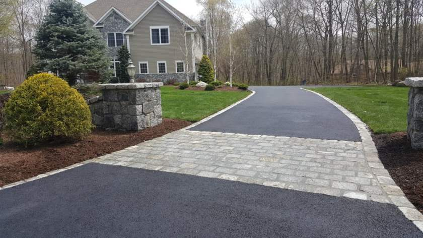 Buying Guide For Driveway Types – Polstein s Hardware